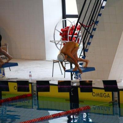 Championnats fédéraux - Châlons-en-Champagne mai 2015