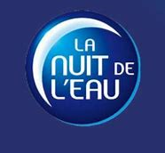 Nuit de l eau logo